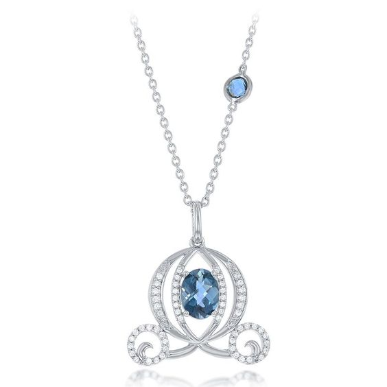 disney enchanted fine jewelry collection