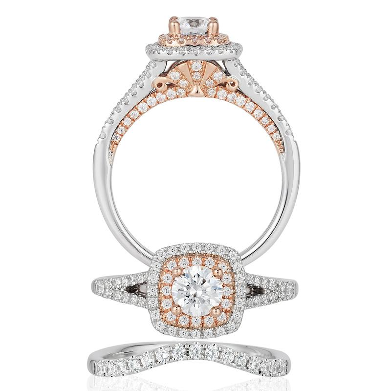 Disney Fine Jewelry Rings Of Disney Enchanted Fine Jewelry Collection