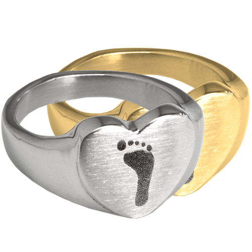 KeepSake Jewelry - Heart_Ring_2043B_NHSYG_foot.png - brand name designer jewelry in Woodland, California