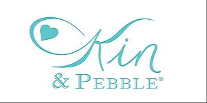 Kin & Pebble - Available in Stainless Steel, Sterling Silver, Gold and Platinum, each Kin & Pebble item is made just for you!  It is your lo...